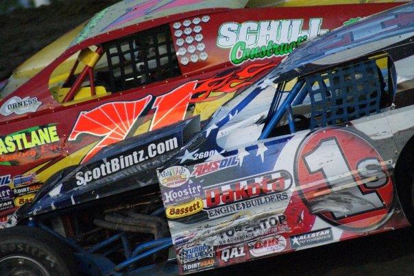 River Cities Speedway 7-17-09