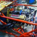 Racing Engine by Dakota Engine Builders
