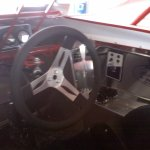 Millenium Chassis Cockpit