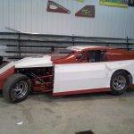2010 Millenum Nightmare Chassis