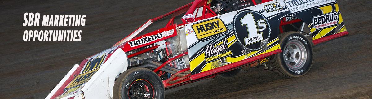 Scott Bintz Racing Marketing Opportunities