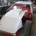 J-Car Modified - Ready To Race
