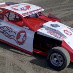 Midwest Modified Passenger Top