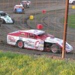 Scott @ I-94 Speedway
