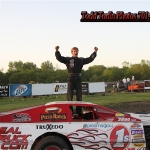 BRRP Feature Win