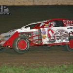 Racing at the King of the Dirt 8-20-10