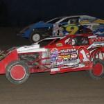 Scott Bintz Passes into 2nd