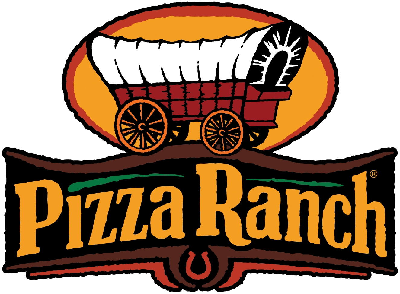 The Pizza Ranch