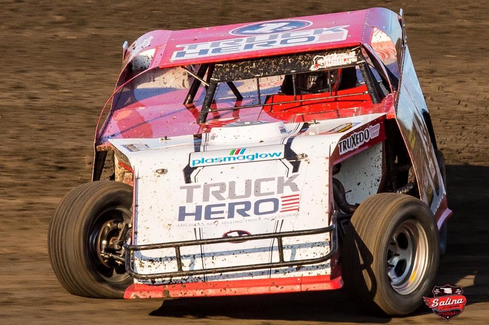 Truck Hero #1s USMTS Modified - Scott Bintz Racing