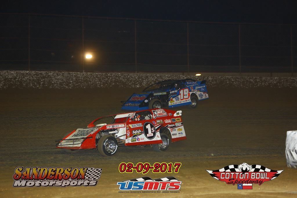 Travis Saurer on the First Night of Racing
