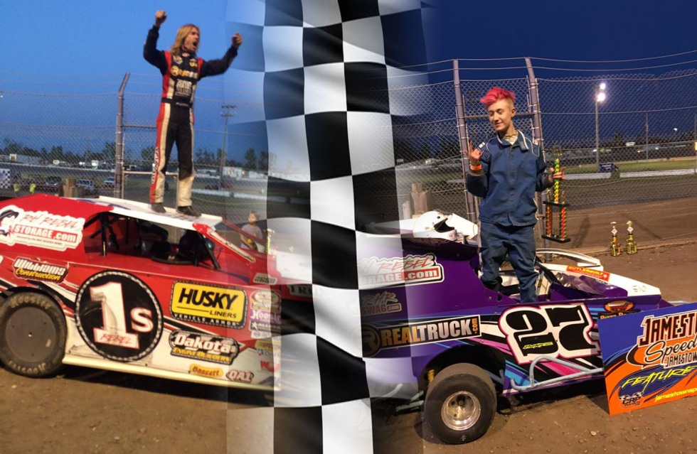 The Bintz Family Brings Home Two Wins on 06/04/2017