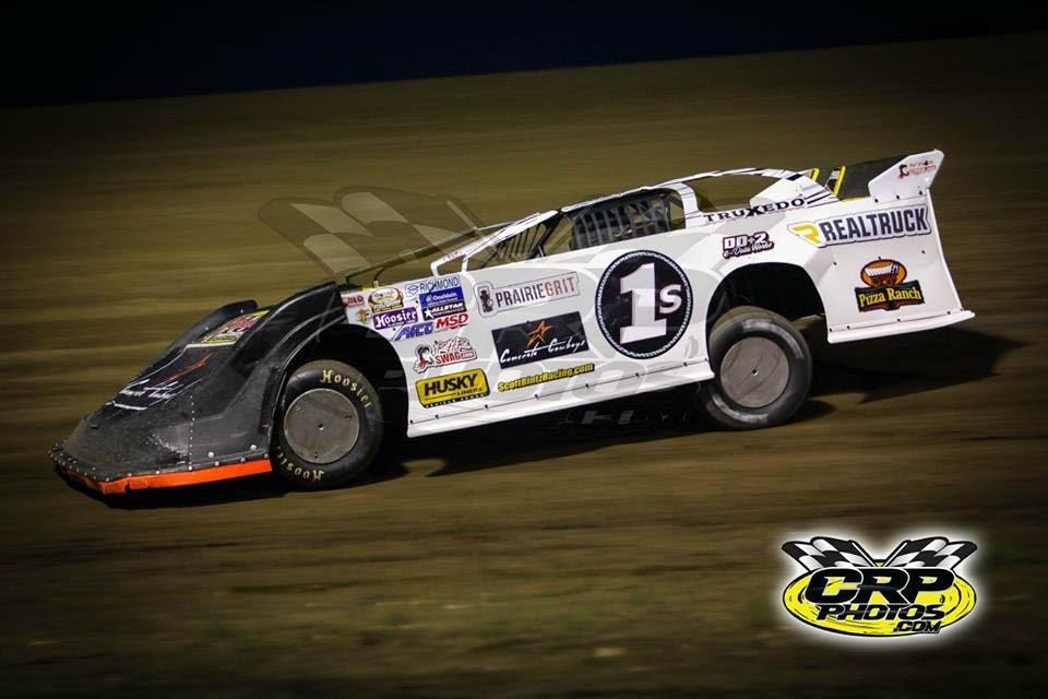 Scott Bintz Racing Late Model