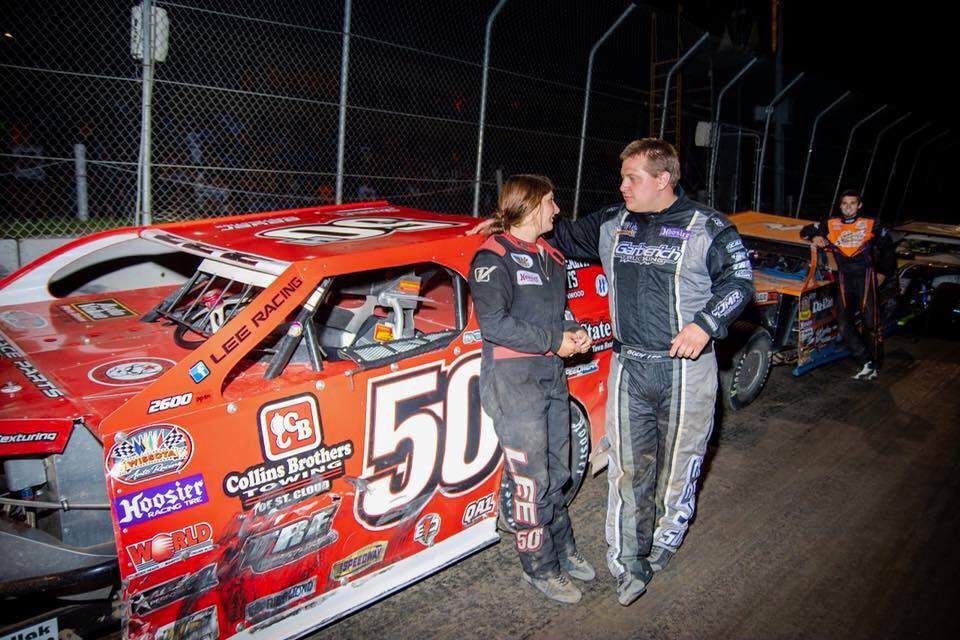 Brother & Sister Racers - Cody & Haley Lee - CSquad Live